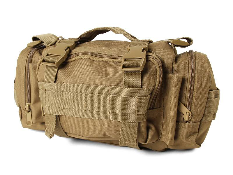 Rothco Tactical Convertipack - Coyote