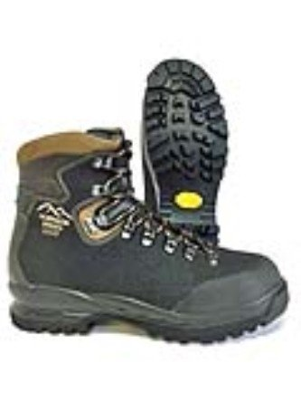 "Hoffman Boots 6"" Hoffman Composite Toe Armor Pro"
