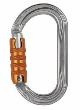 Petzl OK, carabiner, triact-lock