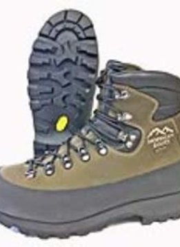 "Hoffman Boots 6"" Explorer Light"