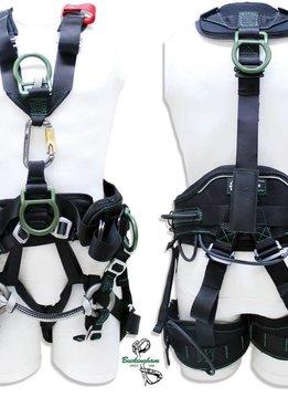 Buckingham Mfg Buck R.A.T.H.™ (Rope Access Technicians Harness)