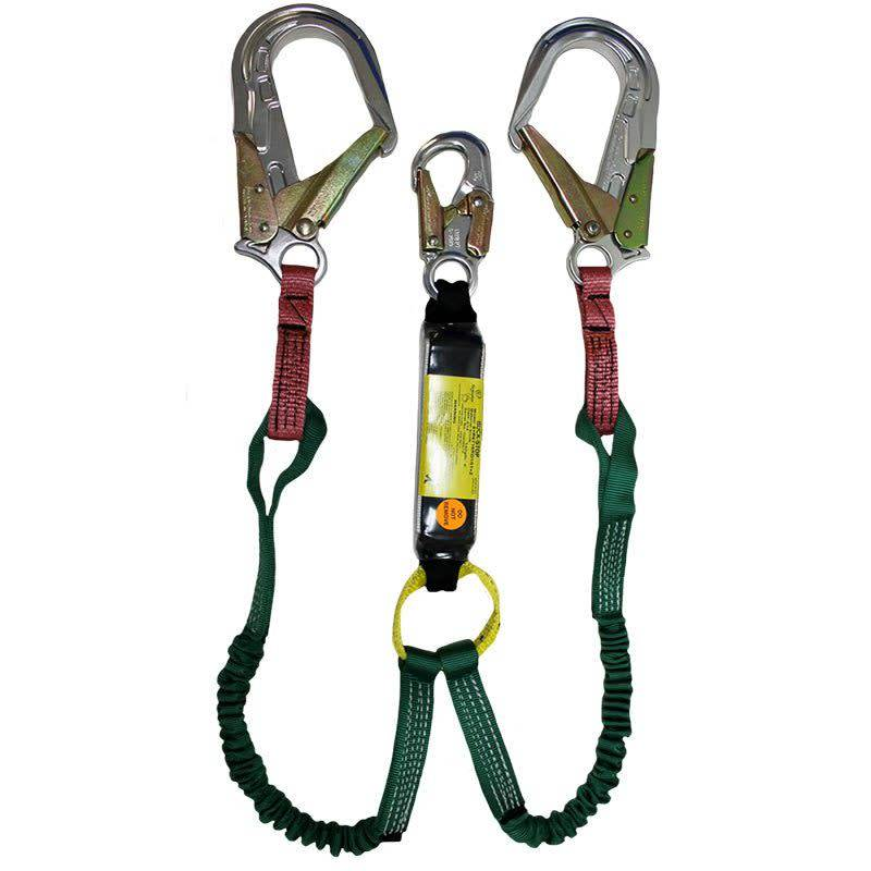 Buckingham Mfg BUCK LIGHTWEIGHT 'Y' LANYARD