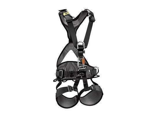 AVAO BOD CROLL FAST full body harness, ANSI & CSA, 0