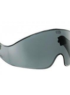 Petzl America VIZIR SHADOW tinted eye shield for VERTEX & ALVEO, ANSI