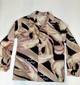 Mark Rayster Aloha Shirt