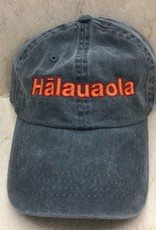 HALAUAOLA DAD HAT