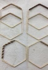 Ulana Geometrical Bangles