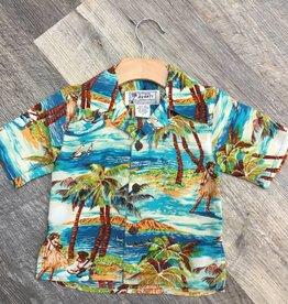 Boys Aloha Hula