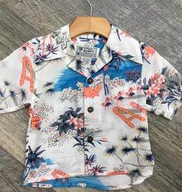 Boys Aloha Aloha Hawaii