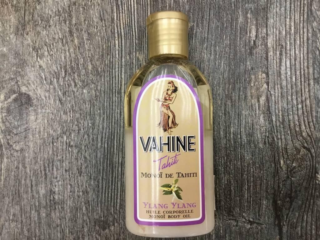 Monoi Vahine Tahiti Oil 4.2 oz.