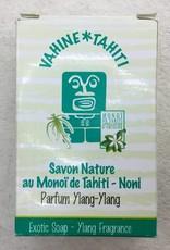 Vahine Tahiti - Ylang Ylang