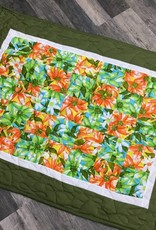 Halii Cotton Vintage Fabric