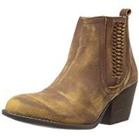 Short Boots/CHARCOAL