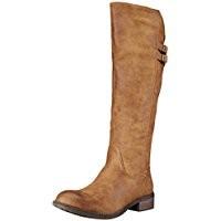 PV Footwear Tan Tall Boots