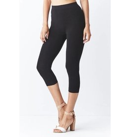 CloudWalk Seamless Capri Leggings