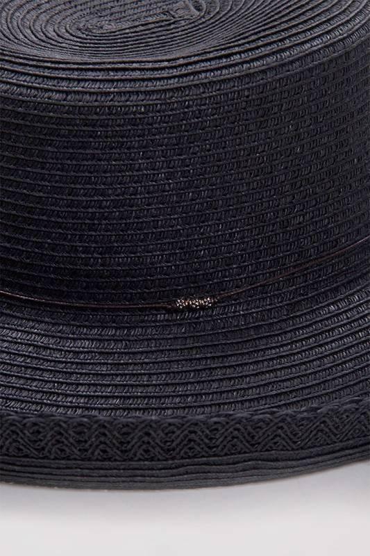 Hana Braided Hat