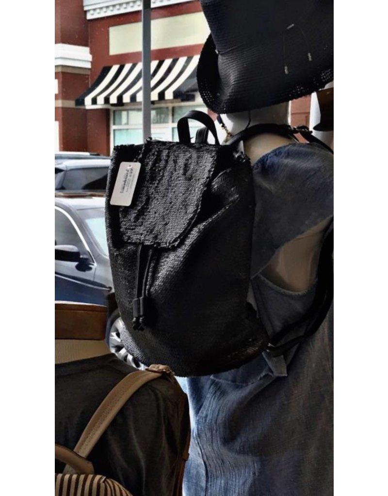 Adjustable Strap BackPack
