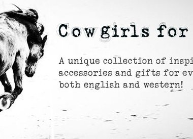 Cowgirls For A Cause