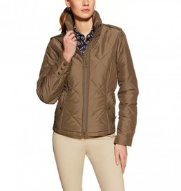 Ariat Ariat Terrace Jacket Morel XSmall