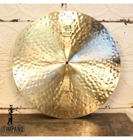 Zildjian Cymbale ride  Zildjian K Constantinople Medium Thin Low 22po