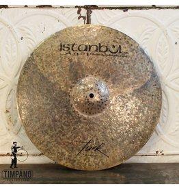 Istanbul Agop Cymbale crash Istanbul Agop Custom Turk 18po