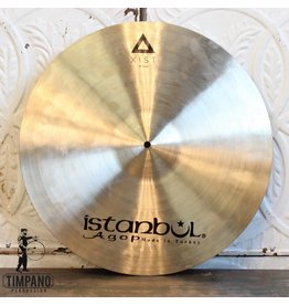 Istanbul Agop Cymbale crash Istanbul Agop Xist Natural 18po
