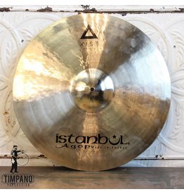 Istanbul Agop Cymbale ride Istanbul Agop Xist Brilliant 20po