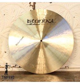 Istanbul Mehmet Istanbul Mehmet Legend Crash Cymbal 18in