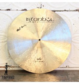 Istanbul Agop Cymbale ride Istanbul Agop Mel Lewis 21po