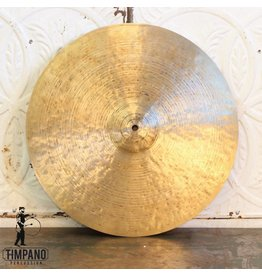 Istanbul Agop Cymbale crash Istanbul Agop 30e Anniversaire 18po