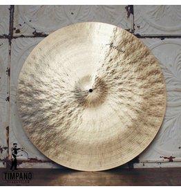 Sabian Cymbale ride Sabian Artisan Medium 22po (avec étui)