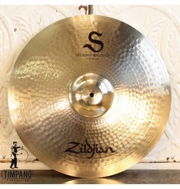 Zildjian Zildjian S Medium Thin Crash Cymbal 18""