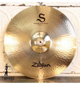 Zildjian Zildjian S Medium Thin Crash 20""