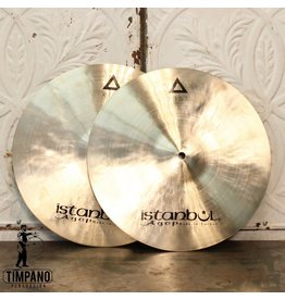 Istanbul Agop Istanbul Agop Xist Hi Hat Cymbals 14in