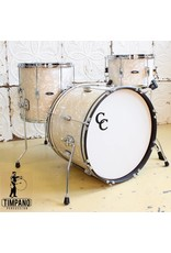 C&C Drum Company C&C Player Date II Be Bop Drum Set 20-12-14in