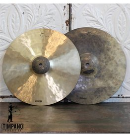 Dream Dream Energy Hi Hat Cymbals 14in