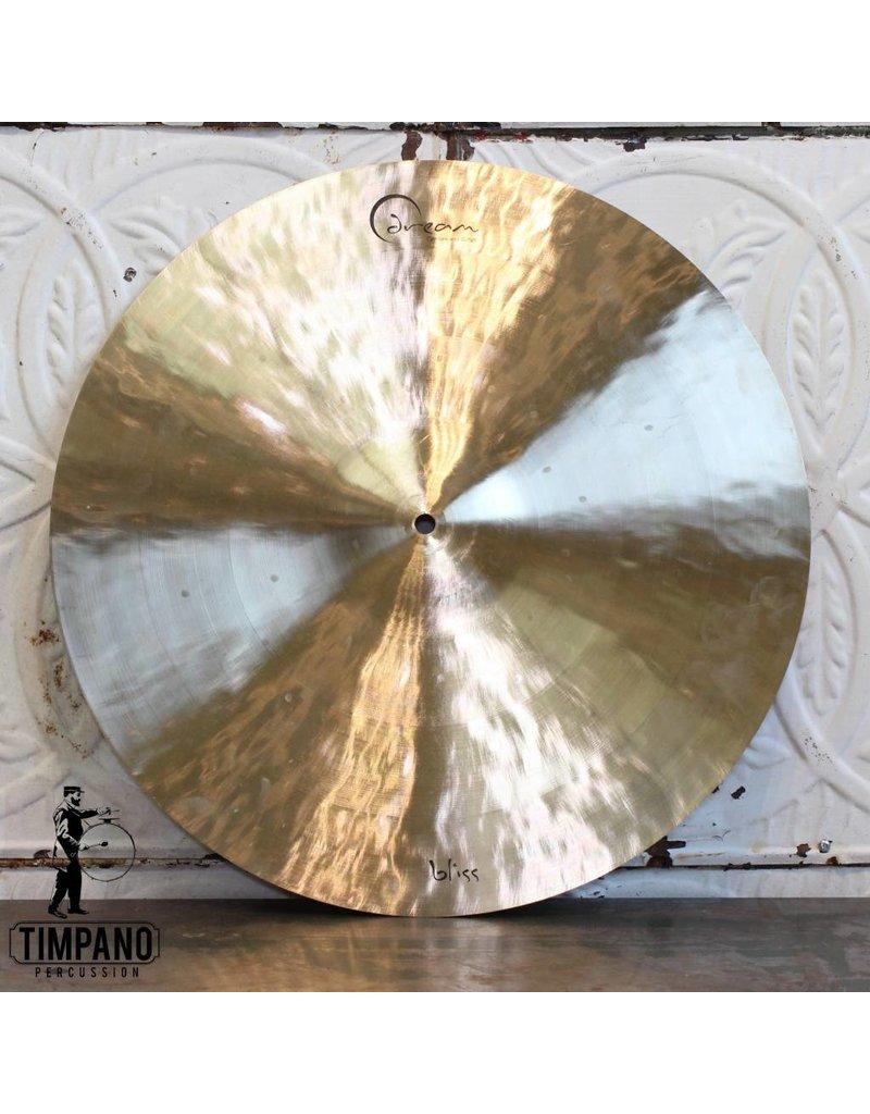 Dream Cymbale crash/ride Dream Bliss 19po