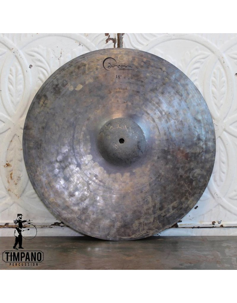Dream Cymbale crash Dream Dark Matter Energy 18po