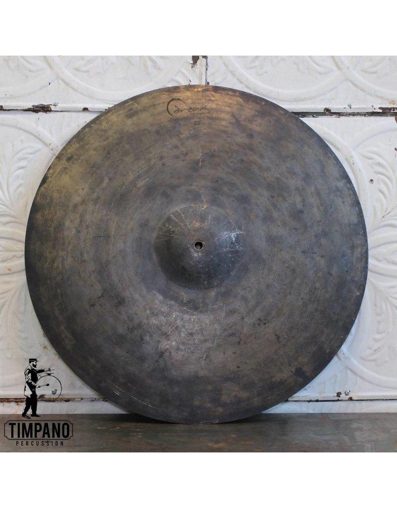 Dream Cymbale ride Dream Dark Matter 22po