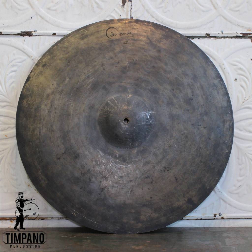 Dream Cymbale ride Dream Dark Matter Energy 22po
