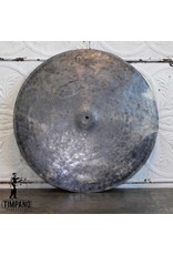 Dream Cymbale ride Dream Dark Matter flat 22po