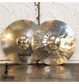 Sabian Cymbales hi-hat Sabian HHX Evolution 14po