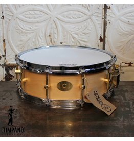 Noble & Cooley Caisse claire Noble & Cooley SS Classic Maple 14X5po