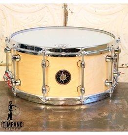 Sakae Sakae Maple Snare Drum 14X6.5