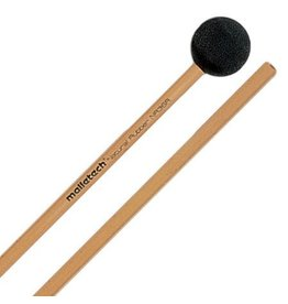 Malletech Malletech Xylophone Mallets NR36R (rubber)