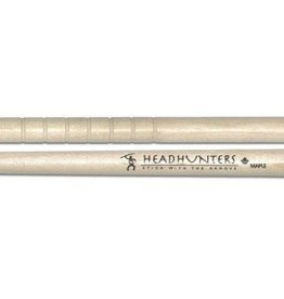 Headhunters Baguettes de caisse claire Headhunters MG A Maple Grooves