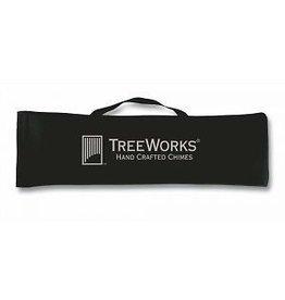 Treeworks Étui de carillon tubulaire Treeworks Extra Large