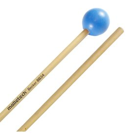 Malletech Malletech Bob Becker Xylophone Mallets Blues BB34