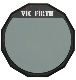 Vic Firth Pad de pratique Vic Firth 12po