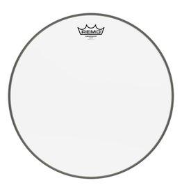 """Remo Remo Ambassador Clear Drum Head 15"""""""